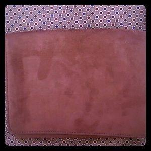 H&M side purse - neutral/tan colour